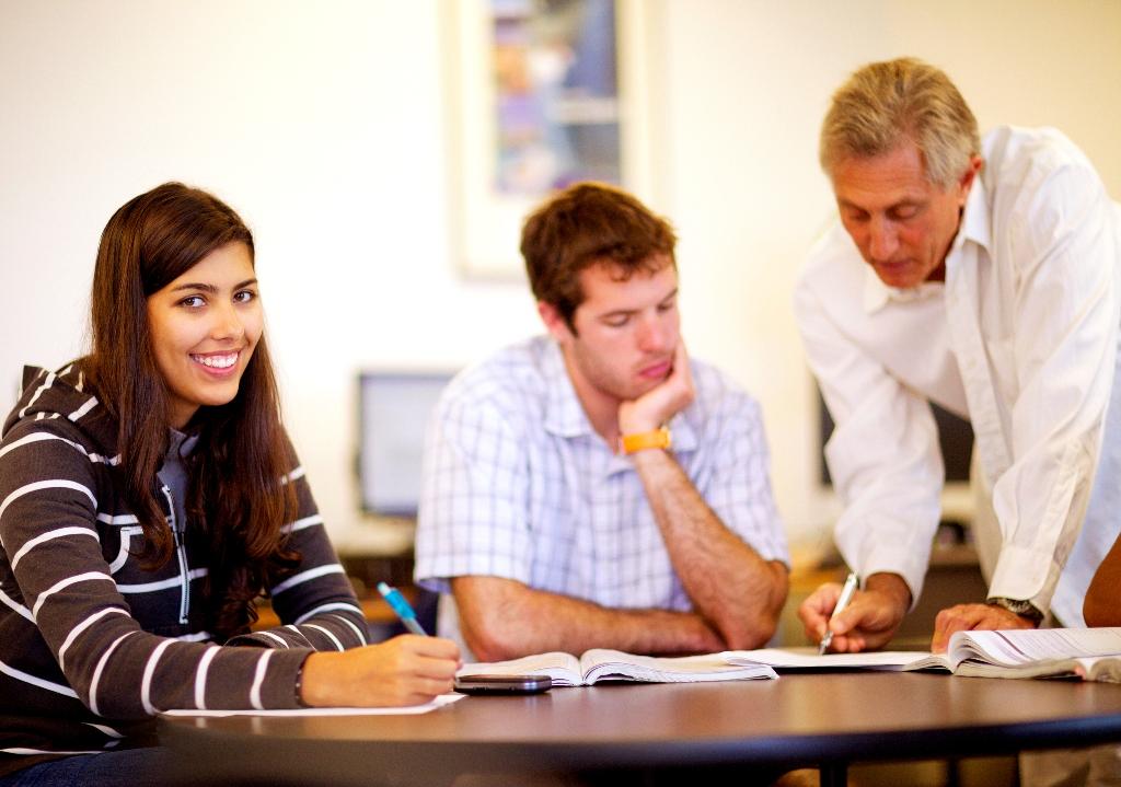 Prüfungsvorbereitungskurse & Examenstermine für2018