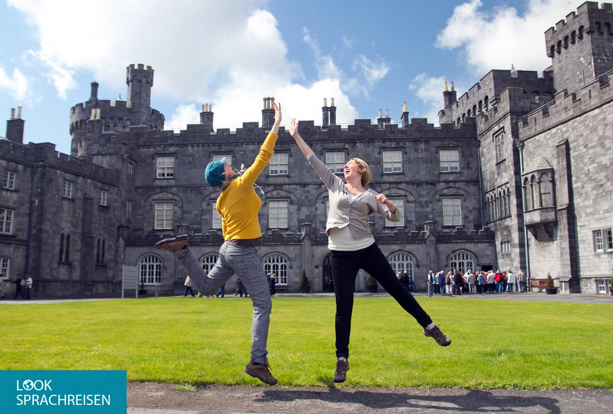 Dublin: Warum die Stadt zu den Trend-Zielen für Sprachreisen in Europagehört