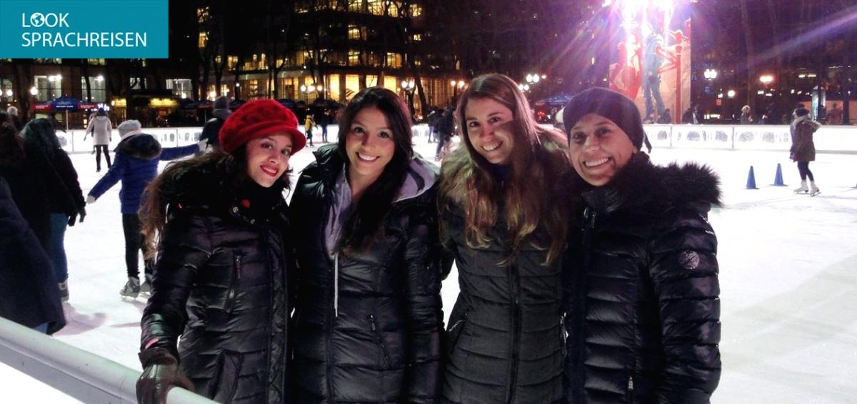 New York City: Tipps für deine Sprachreise über Weihnachen &Sylvester