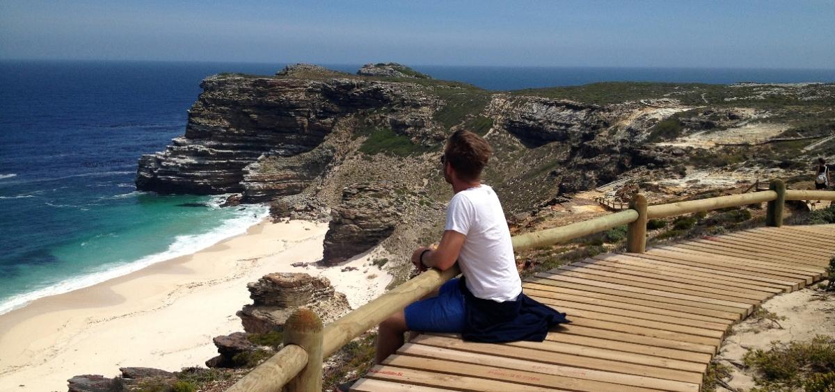 Sprachreise Kapstadt:  Englisch lernen zwischen Atlantik undTafelberg