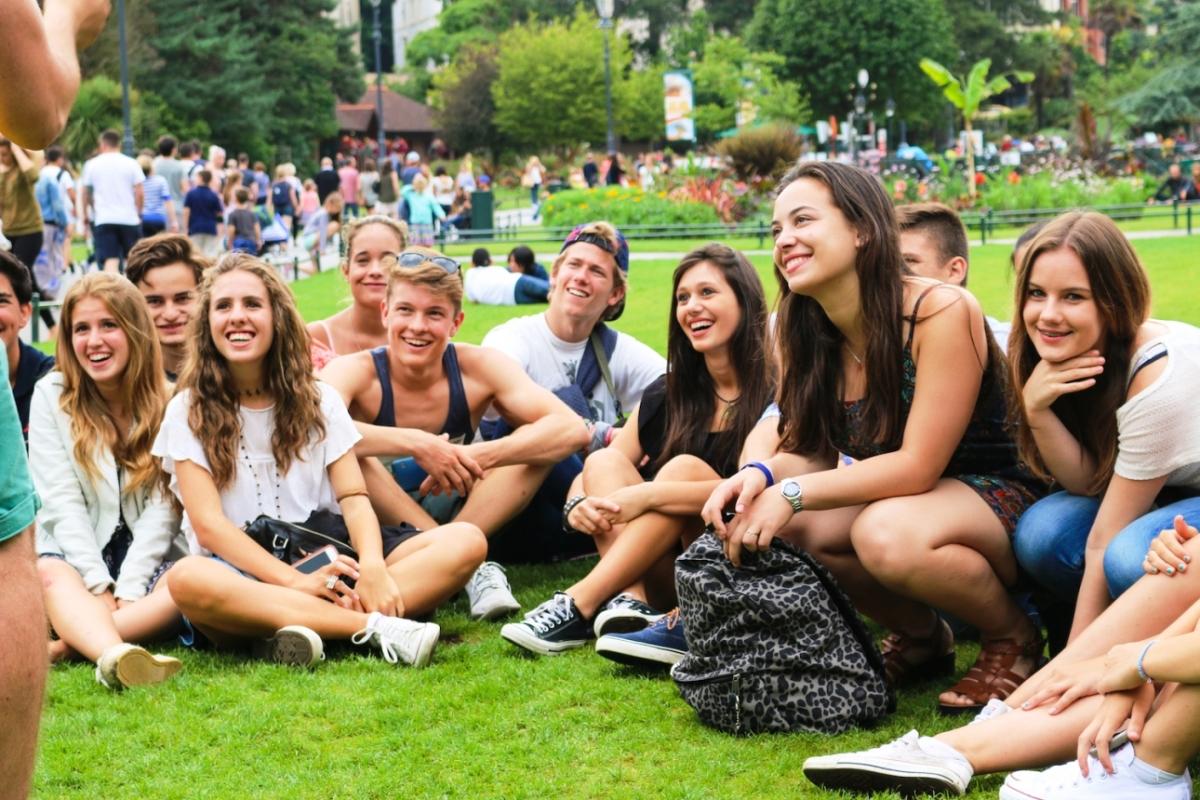 11 Gründe, warum Sie Ihrem Kind ein Sprachurlaub im Ausland ermöglichensollten