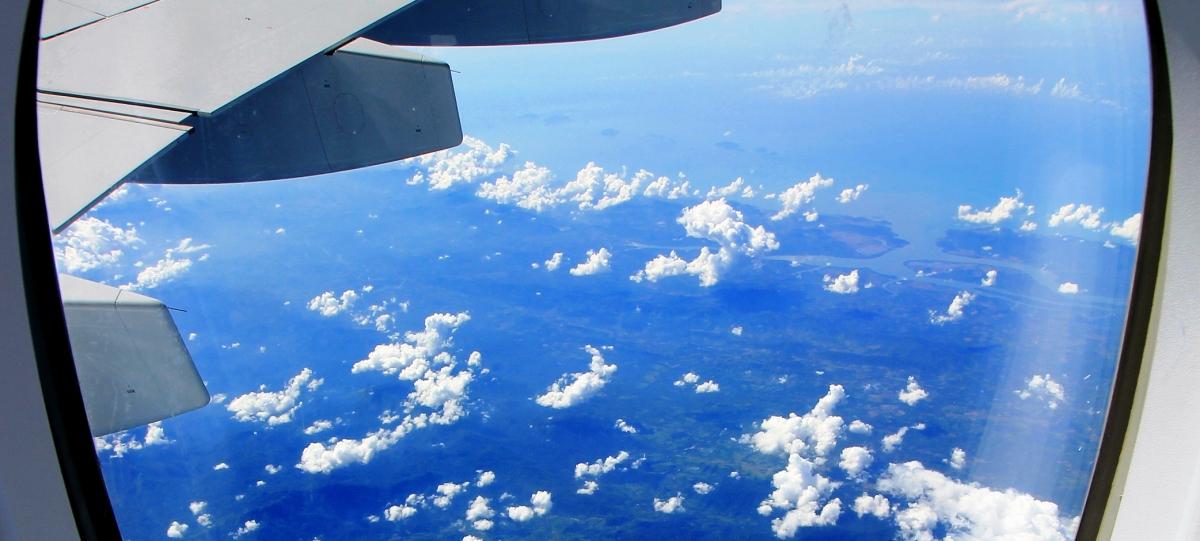 Tipps für die Flugbuchung – günstig & sicher in den Sprachurlaubfliegen!